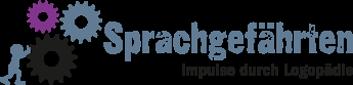 Sprachgefaehrten: Impulse durch Logopaedie